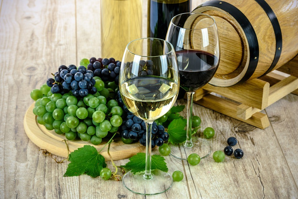 Tips om vin - Få styr på de grundlæggende ord og begreber.