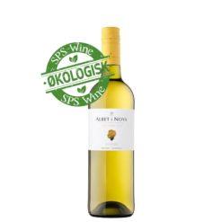Albet I Noya Blanco, Økologisk hvidvin fra Catalonien Spanien