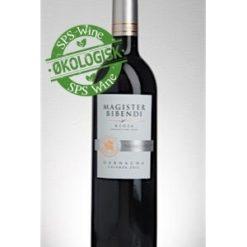 Magister Bibendi Garnacha Crianza Rioja økologisk