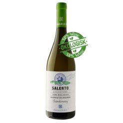 Paolo Leo Ecosistema Chardonnay Salento Økologisk