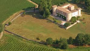Aredeche chateau de la selve sps wine