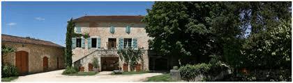 Chateau LEs Crosille Vinslottet økologi