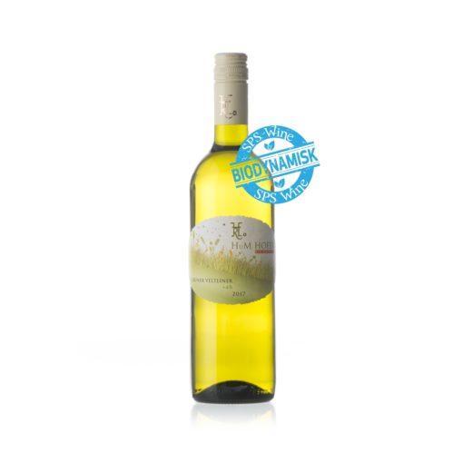 Weingut Hofer Grüner Veltliner VDR SPS Wine biodynamisk hvidvin vin økologisk