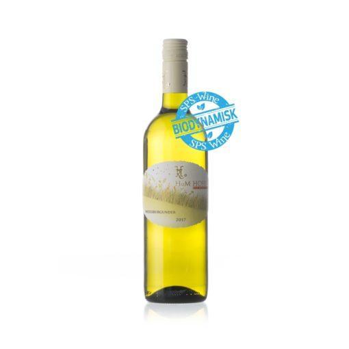 Weingut Hofer Weissburgunder SPS Wine