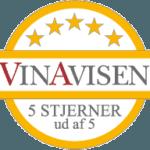 vinavisen 5 stjerner sps wine