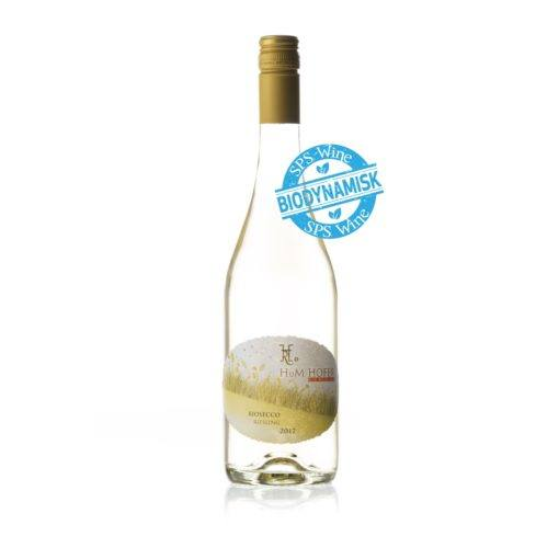 Weingut Hofer Grüner Biosecco Riesling SPSWine