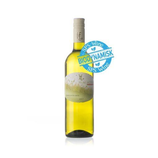 Hofer Gemischter Satz biodynamisk sps wine hvidvin vin