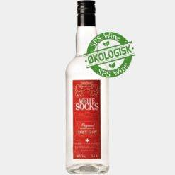 Gin White SocksØkologisk sps wine
