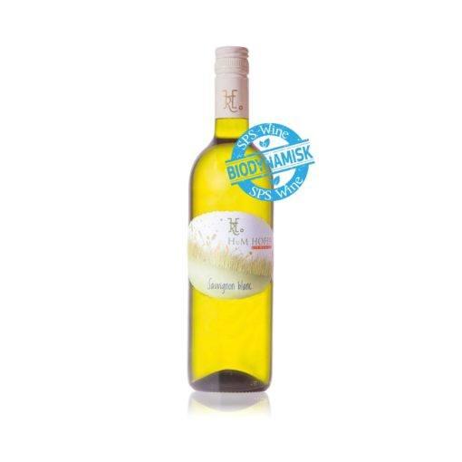 Hum Hofers sauvignon Blanc sps wine hvidvin biodynamisk