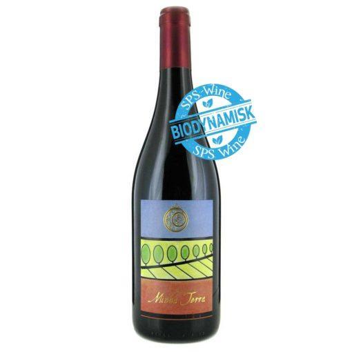 Domaine Duseigneur Minha Terra SPS Wine Biodynamisk rødvin øko økologisk uden sulfitter